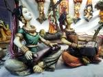 Musicians, Fiber Glass, Bengal